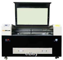 Machine De Découpe Pour Gravure Laser Cnc Neuve 1300 X 1000