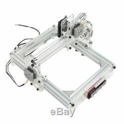 Machine De Gravure Laser Kit Diy Carving Coupe 3000mw Imprimante De Bureau En Bois Outil