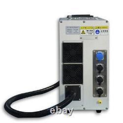 Machine De Marquage Laser De Fibre Mopa Jpt M7 60w Gravure Profonde Découpant Le Marquage De Couleur