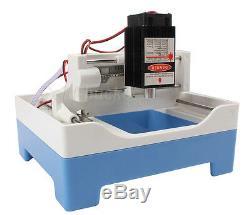 Mini Usb Bricolage Machine De Gravure Laser 2000mw Coupe Logo Photo Printer Marquage