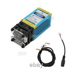 Module Laser Gravure Laser Module Ttl 5500mw Pour Bois D'acier Inoxydable