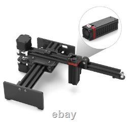 Neje 20w 450nm Tête De Module Laser Pour Cnc Laser Carving Gravure Machine À Découper