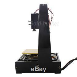 Neje 300mw Diy Usb Mini Laser Engraver Machine De Gravure De Coupe Logo Marquage