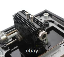 Neje 300mw Usb Bricolage Gravure Laser Machine Découpe Imprimante Graveur Logo Photo