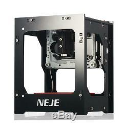 Neje Dk-8-kz Pro Auto Cnc Laser Cutter Graveuse Gravure De Coupe Routeur Machine