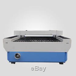 Nouveau! 130w Laser Co2 Cutting & Machine De Gravure 1300mm2500mm Port Usb Avec Ce