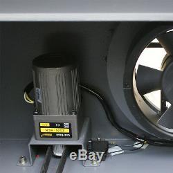 Nouveau! 50w Co2 Laser Gravure & Tronconneuse 300mm500mm Fob Qing Dao