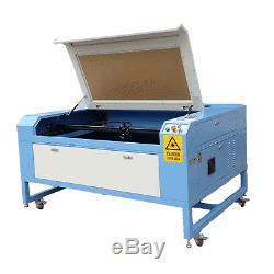 Nouveau! 80w Co2 Découpe Laser Et Machine De Gravure 1300 MM X 900 MM Avec Ce Fda