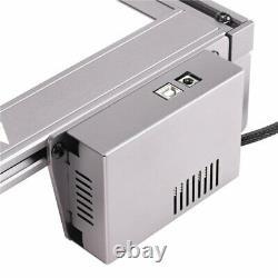 Nouveau A5 Pro Laser 40w Gravure Machine De Coupe De Bois Conception Bureau Atomstack