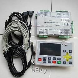 Nouveau Dsp Co2 Découpe Laser Machine De Gravure Système Motion Controller LCD Awc708c