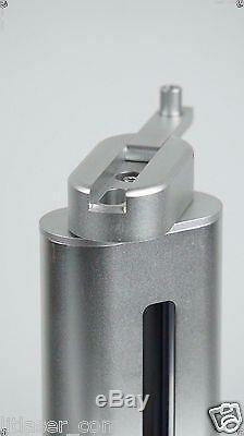 Nouveau Portable 20watt Laser Marquage / Gravure / Coupe Du Système Avec Pc Et Rotary