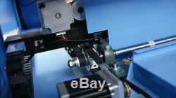 Nouveau! Reci 100w Co2 Laser Gravure & Tronconneuse 1300mm900mm Port Usb
