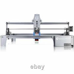 Nouveau Sculpfun S6 30w Laser Gravure Machine De Coupe Bois Acrylique Laser Cutter Hi