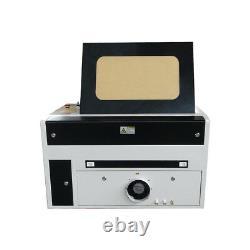 Nouvelle Machine De Coupe De Graveur De Machine De Gravure Laser De 50w C02 300x500mm