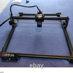 Ortur 32 Bits Laser Master 2 Laser 15with7with3with20w Gravure De Coupe Imprimante