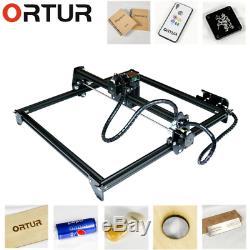 Ortur 7w / 15w / 20w Laser Master 2 Gravure Machine De Découpage Grande Gravure Zone