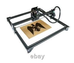Ortur Laser Master 2 Gravure Machine De Découpage Grande Zone De Travail, Rouleau Rotatif
