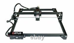 Ortur Laser Master 2 Machine De Découpe De Gravure 15w, Grande Zone De Travail, Lm2 32 Bits