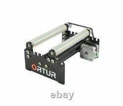 Ortur Rotary Roller 2.0 Pour Laser Master 2 Laser Gravure Machine À Découper