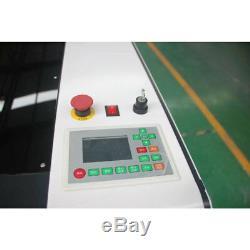 Par Mer, 150w 51 X 35 Co2 Gravure Au Laser Découpe Cutter Machine 1390i Graveuse