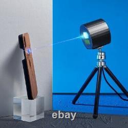 Pecker Mini Laser Graveur Machine Diy Logo Auto Focus Imprimante De Découpe De Gravure