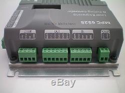 Plus Récent Dsp Co2 Découpe Laser Gravure Système Motion Controller LCD Mpc6525