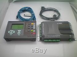 Plus Récent Dsp Co2 Découpe Laser Gravure Système Motion Controller LCD Mpc6565