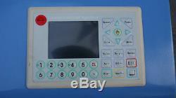 Port Usb 100w Co2 Laser Gravure & Machine De Coupe Et Rs1120c Plotter De Découpe