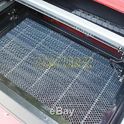 Promotion! 50w Co2 Laser Gravure & Machine Coupe Red-dot Fonction De Positionnement