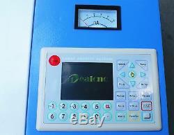 Promotion! Reci 100w Usb Laser Engraver Machine De Gravure De Coupe 500700 (mm)