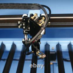 Reci 100w 700x500mm Co2 Coupe-gravure Au Laser De Co2 / Cutter De Graveur Laser