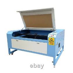 Reci 100w Co2 Gravure Laser Tailleur Coupeur Machine 1300mm900mm X1390