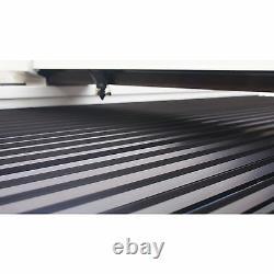 Reci 100w Co2 Laser Cutting - Graveur 1300x2500mm Usb Port Chiller
