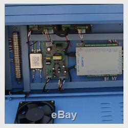 Reci 100w Co2 Laser Machine De Découpage Et Graveuse Avec Ce Fda Port Usb