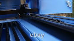 Reci 100w Co2 Machine De Découpe Laser 1400mm900mm Avec Cw-3000 Chiller Ce Fda