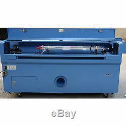 Reci 100w Laser Co2 Coupe Et Coupe Laser Machine Graveuse 1200mm900mm Usb