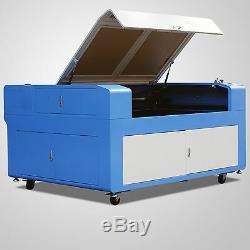 Reci 100w Laser Co2 Gravure & Machine De Découpe Cutter Usb Port Graveuse