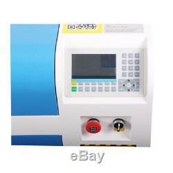 Reci 100w Laser Co2 Machine De Découpe Laser Cutter 1000600mm Pologne Graveuse Navire