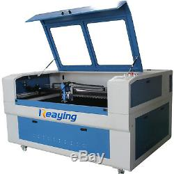 Reci 130w Usb Laser Co2 Métal Et MIX Non Métallique Machine De Découpage 1300x900 MM Nouveau