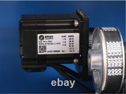 Reci W2 100w Co2 Laser Gravure Machine Cw5200 Linear Guides USA Stock