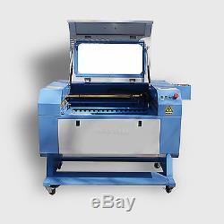 Reci W2 100w Co2 Usb Gravure Au Laser Machine De Découpe Laser Engraver 700x500mm