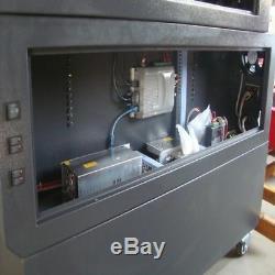 Reci W4 100w 130w Laser Co2 Gravure Sur Bois Graveuse Machine De Coupe 1300 X 900 MM