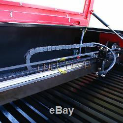 Reci W4 1400x900mm Co2 Découpe Laser Découpe Laser Graveur Usb