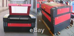 Reci W6 130w-160w Laser Co2 Gravure Sur Bois Graveuse Machine De Coupe 1300 X 900 MM