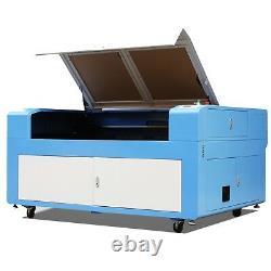 Reci W6 130w Laser Co2 Machine De Découpe Laser Cutter 1200 X 900 Engraver MM Usb