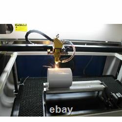 Ruida Dsp Co2 Laser Graveur Machine 100w Gravure Coupe Reci Tube 6001000mm
