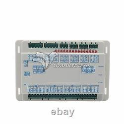 Ruida Rdc6442g Co2 Gravure Laser Gravure Dsp Contrôleur Système LCD Display
