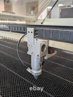 Technologie Cam Cao Fbseries Fb1500 Machine De Gravure À Découper Au Laser 2016