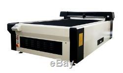 Tissu Reci W4 De Graveur De Découpeuse De Laser De Co2 De 4ftx8ft, Pour Les Non-métaux