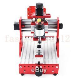 Vise Gravure Au Laser Métal Sculpture Machine 1419 Routeur De Fraisage Cnc Coupe Kit